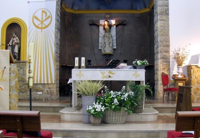 Cristo comunion 002