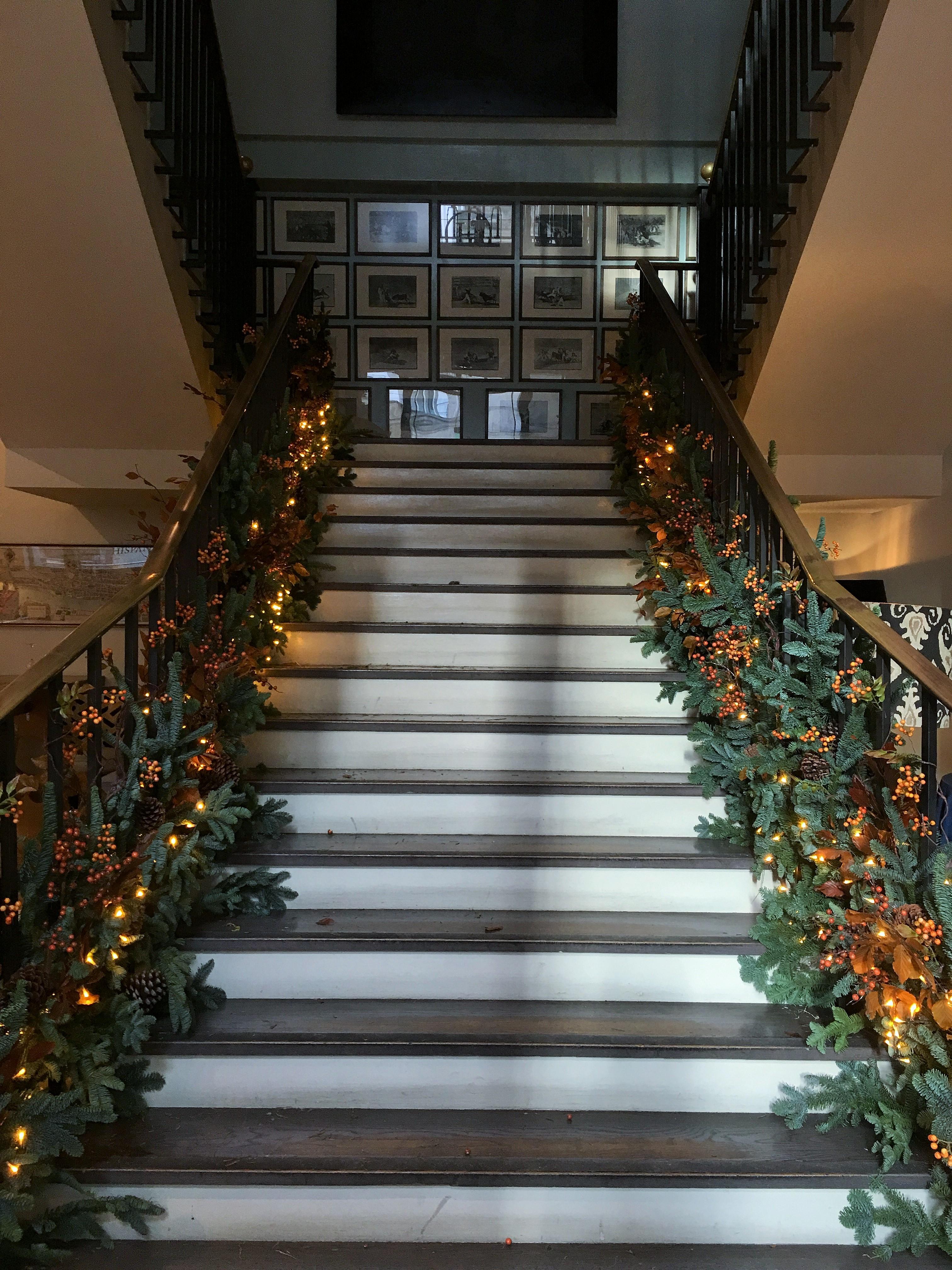 Londres: volver a casa por Navidad