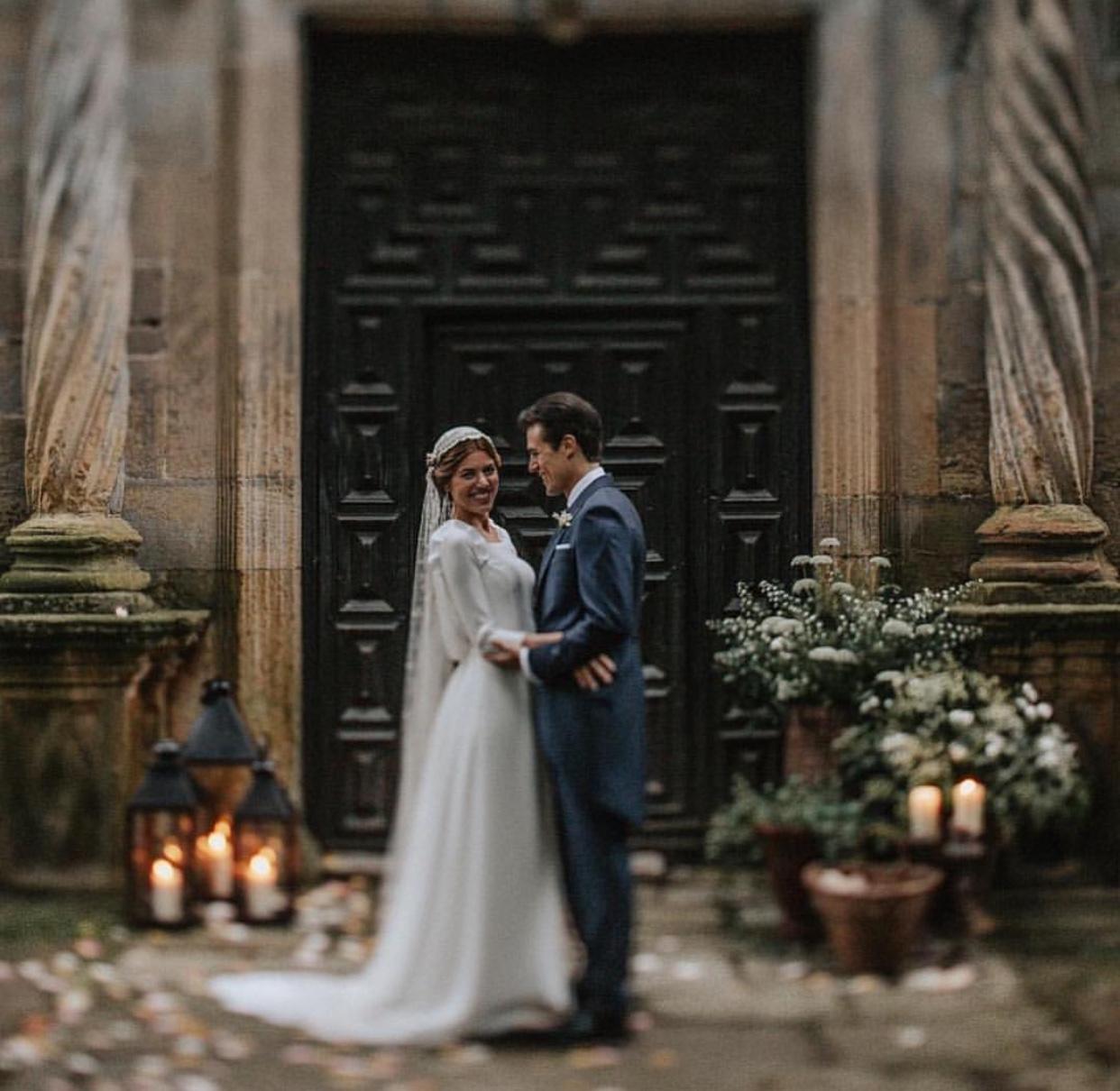 2018, un año de bodas