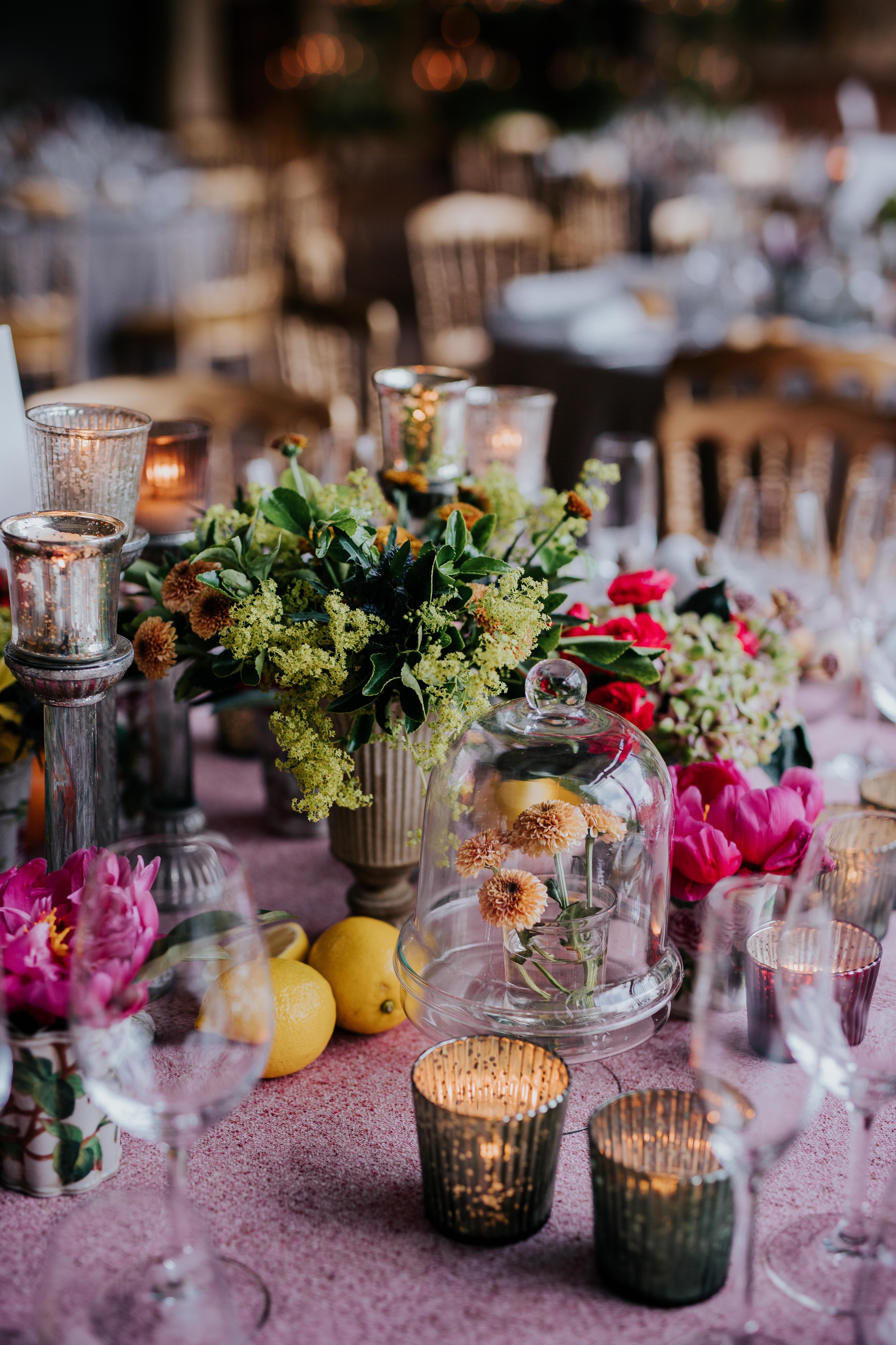 La boda de los mil detalles