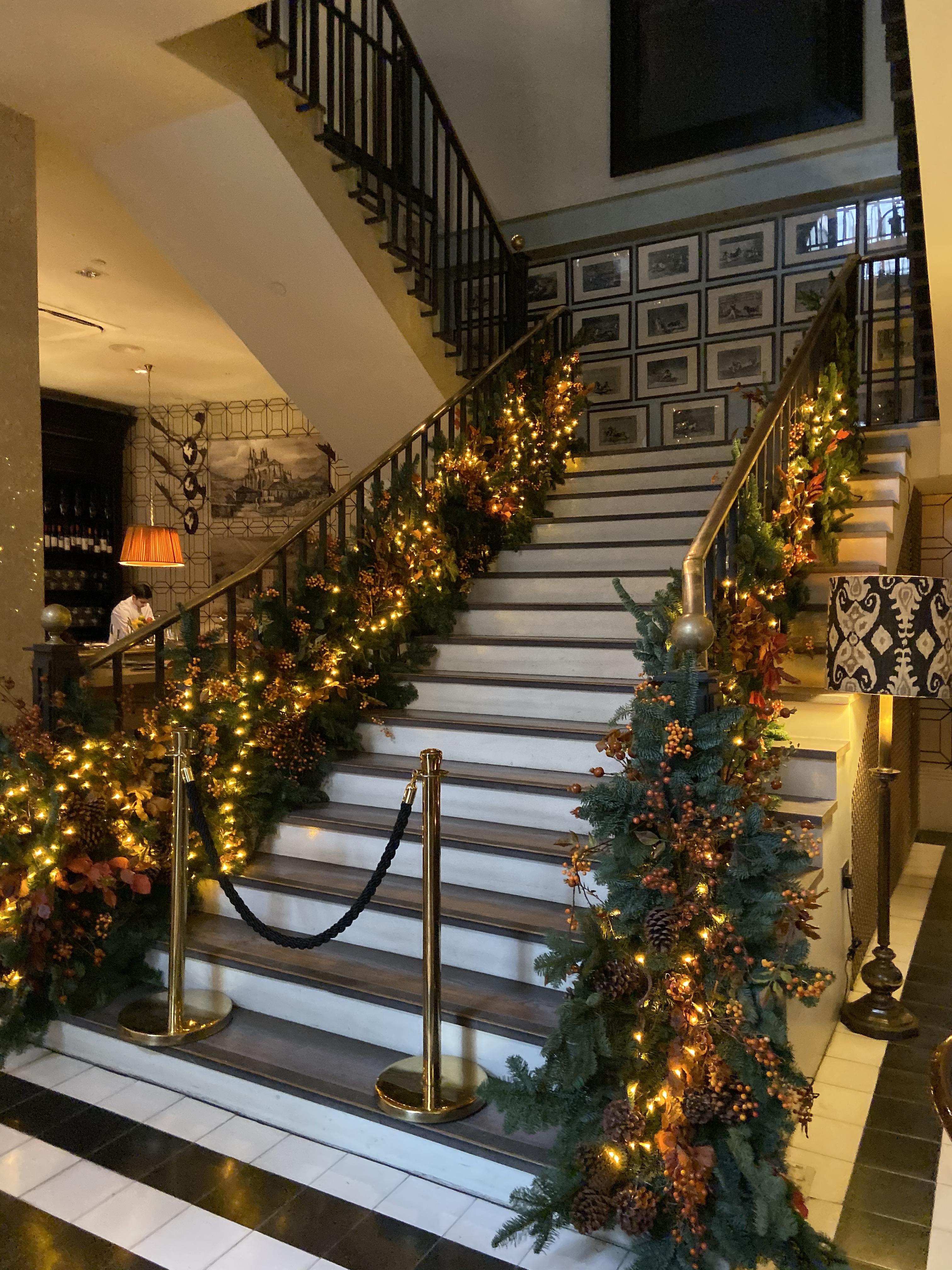 La Navidad empieza en Londres