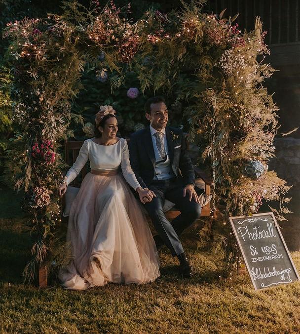 El vestido de la novia 2