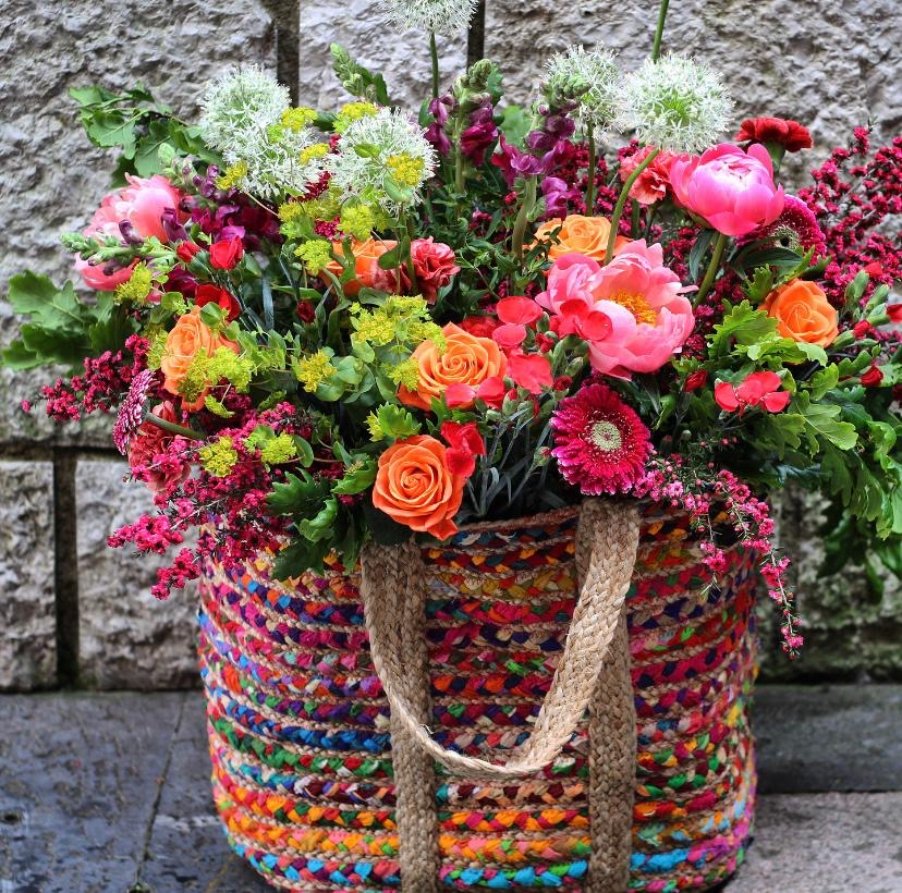 Flores más que nunca para mamá
