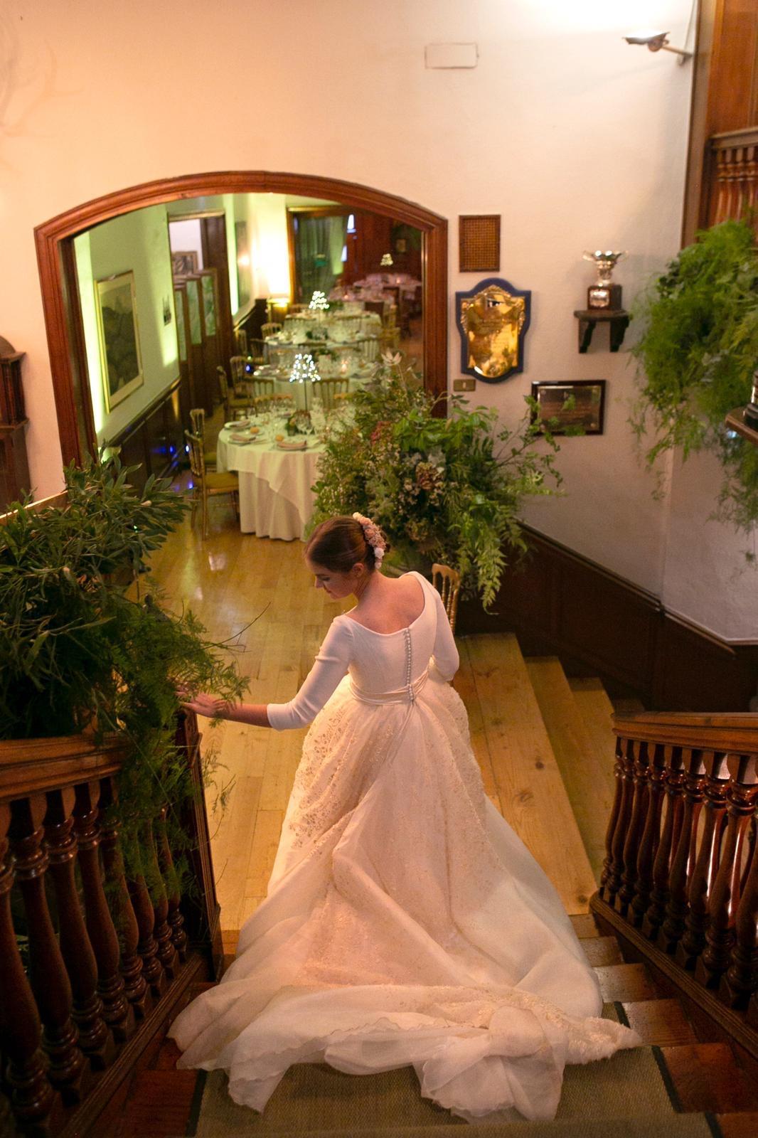 Vuelven las bodas 2