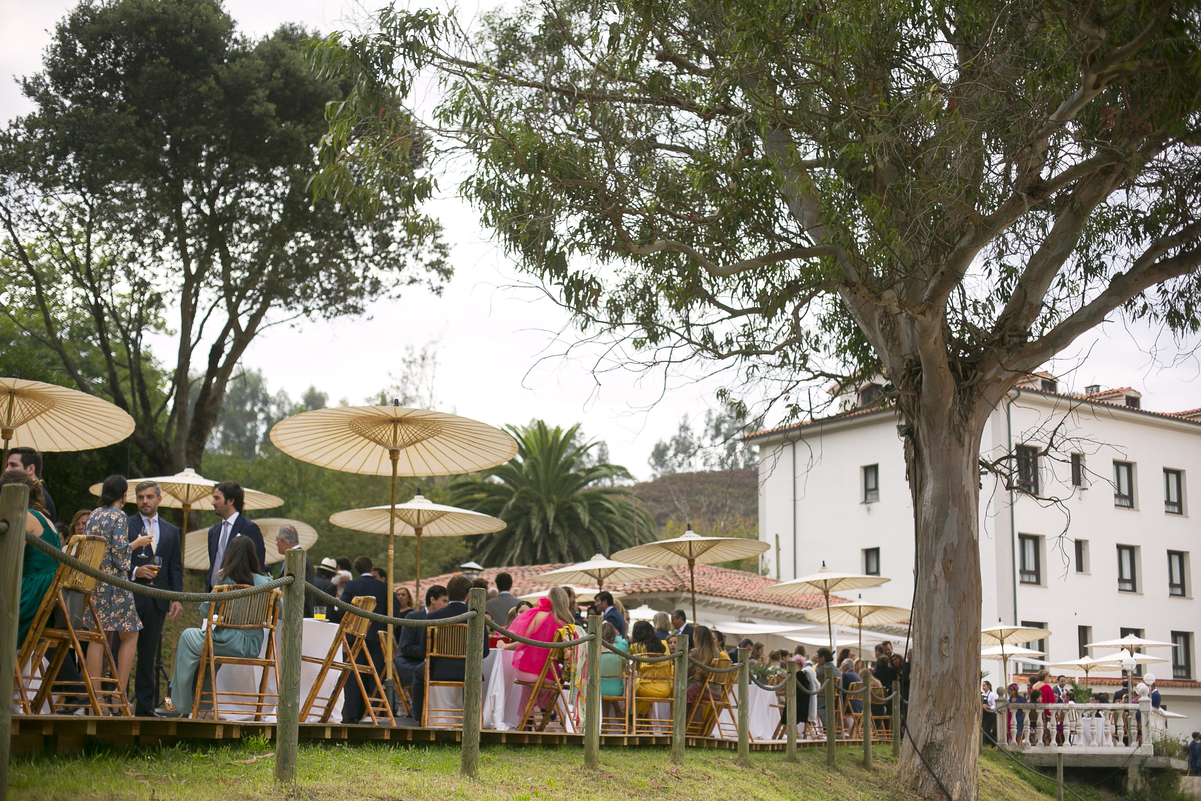 La boda de Candela en Llanes II