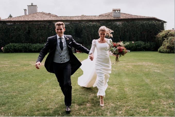 La boda de Andrea II