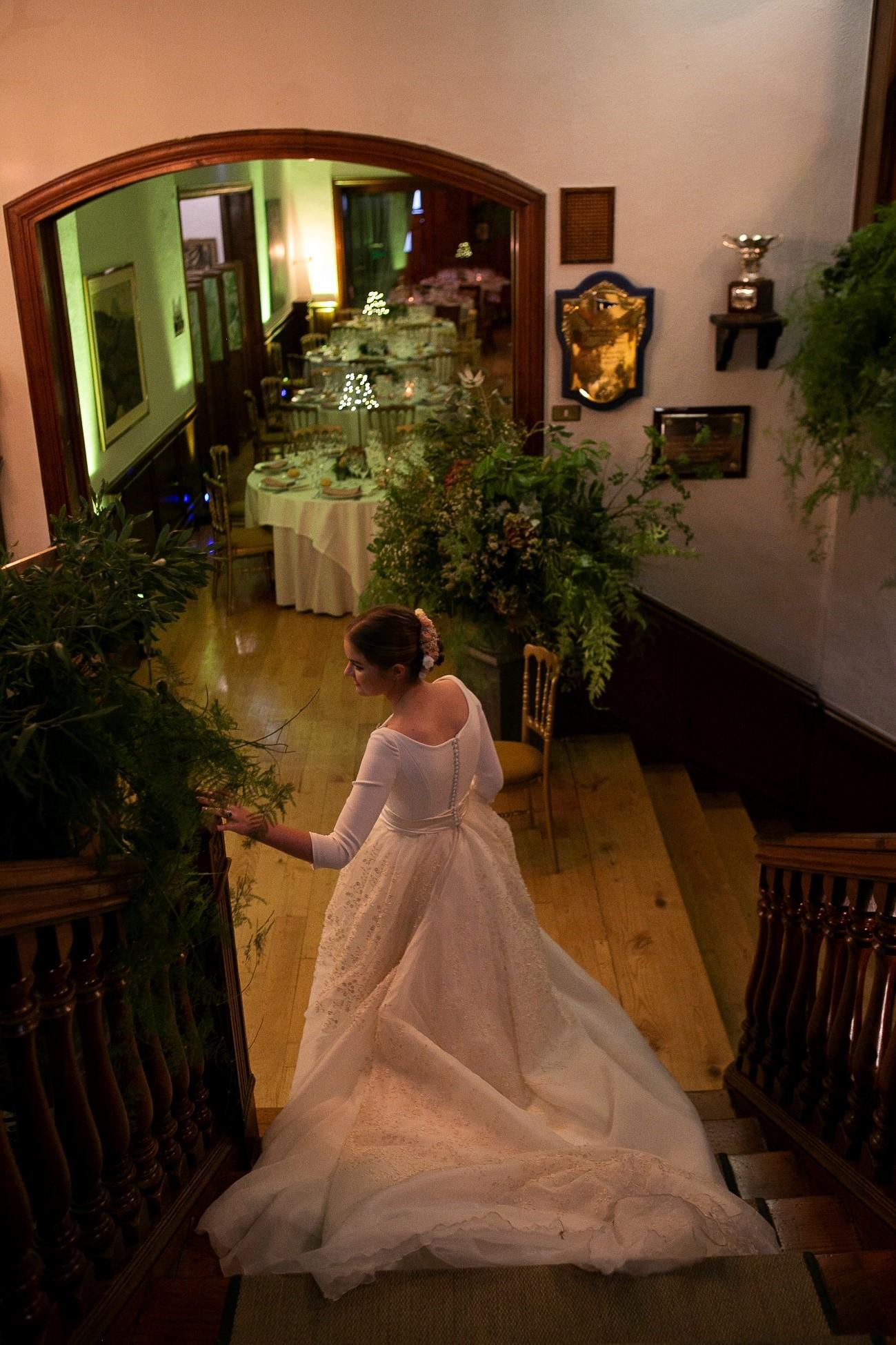 La boda de Emma y Javi II
